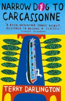 Narrow Dog to Carcassonne, Paperback