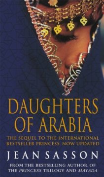 Daughters of Arabia : Princess 2, Paperback
