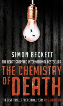 The Chemistry of Death, Paperback Book