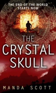 The Crystal Skull, Paperback