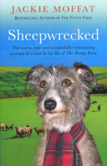 Sheepwrecked, Paperback Book