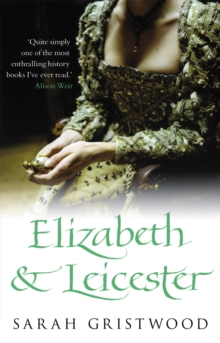 Elizabeth and Leicester, Paperback Book