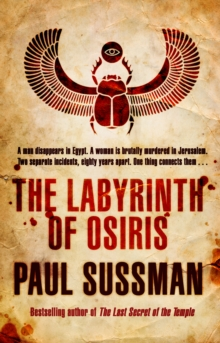 The Labyrinth of Osiris, Paperback