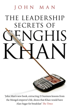 The Leadership Secrets of Genghis Khan, Paperback