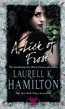 A Lick of Frost, Paperback