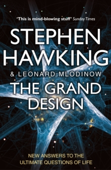 The Grand Design, Paperback Book