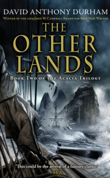The Other Lands, Paperback