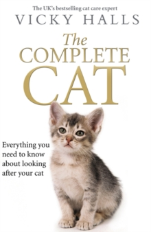 The Complete Cat, Paperback