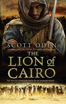 The Lion of Cairo, Paperback Book