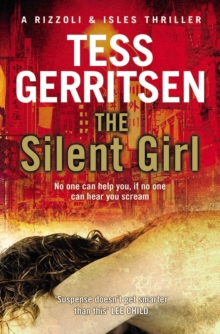 The Silent Girl, Paperback