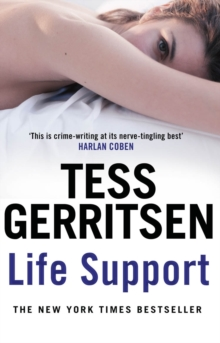 Life Support, Paperback