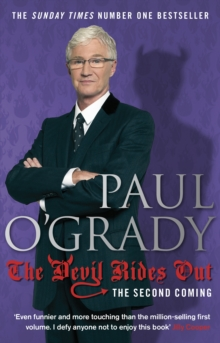The Devil Rides Out, Paperback