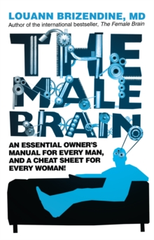 The Male Brain, Paperback Book