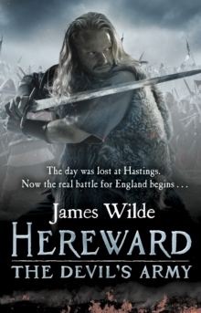 Hereward: The Devil's Army, Paperback
