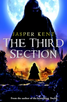 The Third Section, Paperback
