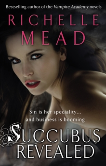 Succubus Revealed, Paperback