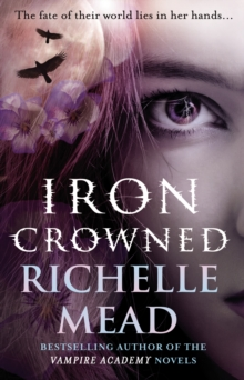 Iron Crowned, Paperback