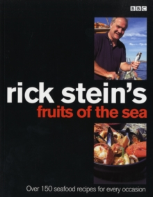 Rick Stein's Fruits of the Sea, Paperback
