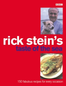 Rick Stein's Taste of the Sea, Paperback