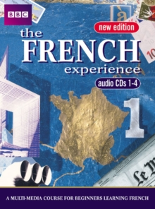 French Experience : CD's 1-4, CD-Audio