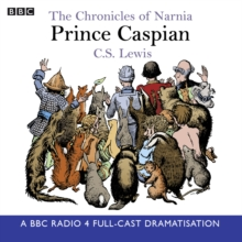 The Chronicles of Narnia: Prince Caspian, CD-Audio