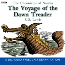 The Chronicles of Narnia: The Voyage of the Dawn Treader, CD-Audio
