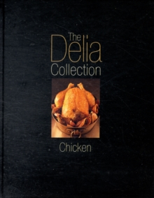 The Delia Collection, Chicken, Hardback