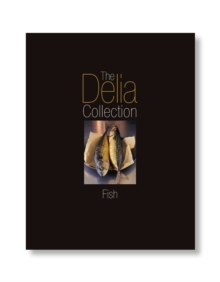 The Delia Collection, Fish, Hardback