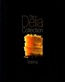 The Delia Collection, Baking, Hardback