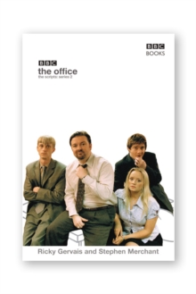 The Office: The Scripts, Series 2 : Series 2, Paperback