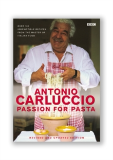 Passion for Pasta, Paperback Book