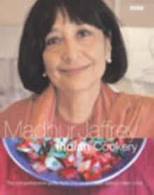 Madhur Jaffrey's Indian Cookery, Hardback