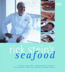 Rick Stein's Seafood, Paperback Book