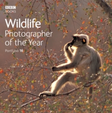 Wildlife Photographer of the Year : Portfolio 16, Hardback