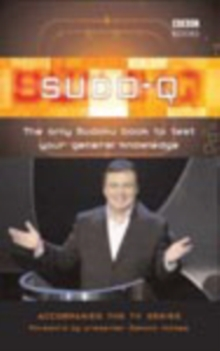 Sudo-Q : The Only Sudoku Book to Test Your General Knowledge, Paperback Book