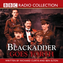 Blackadder Goes Forth: Complete Series, CD-Audio