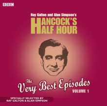 Hancock's Half Hour: The Very Best Episodes : v. 1, CD-Audio