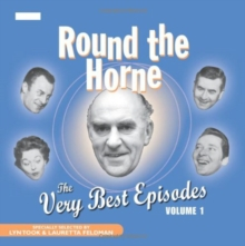 Round the Horne : The Very Best Episodes Volume 1, CD-Audio