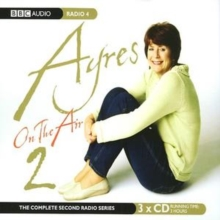 Ayres on the Air : No. 2, CD-Audio