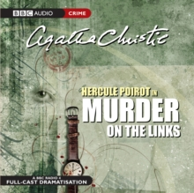Murder on the Links, CD-Audio Book
