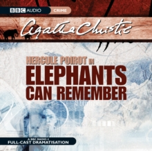 Elephants Can Remember, CD-Audio Book