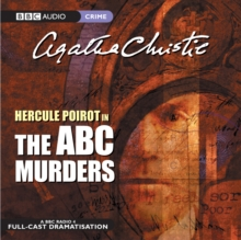 The ABC Murders, CD-Audio