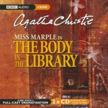 The Body in Library, CD-Audio