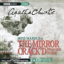 The Mirror Crack'd from Side to Side, CD-Audio