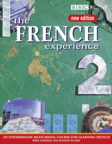 The French Experience : Course Book, Paperback Book