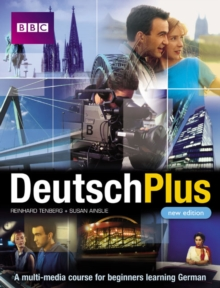 Deutsch Plus : Course Book, Paperback Book