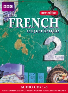 The French Experience : CD's 1-5, CD-Audio
