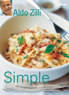 Simple Italian Cookery, Paperback