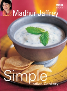 Simple Indian Cookery, Paperback