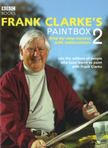 Frank Clarke's Paintbox 2, Hardback Book